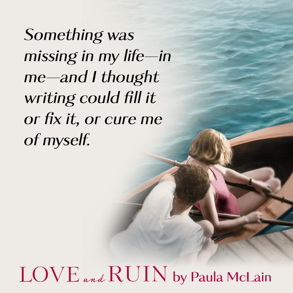 Downloadable Quote Cards - Paula McLain